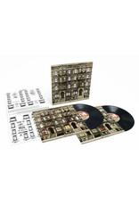 New Vinyl Led Zeppelin - Physical Graffiti 2LP