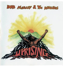 New Vinyl Bob Marley & The Wailers - Uprising LP