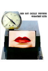 New Vinyl Red Hot Chili Peppers - Greatest Hits 2LP