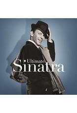 New Vinyl Frank Sinatra - Ultimate Sinatra 2LP