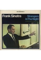 New Vinyl Frank Sinatra - Strangers In The Night LP