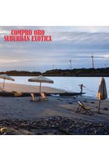 New Vinyl Compro Oro - Suburban Exotica LP