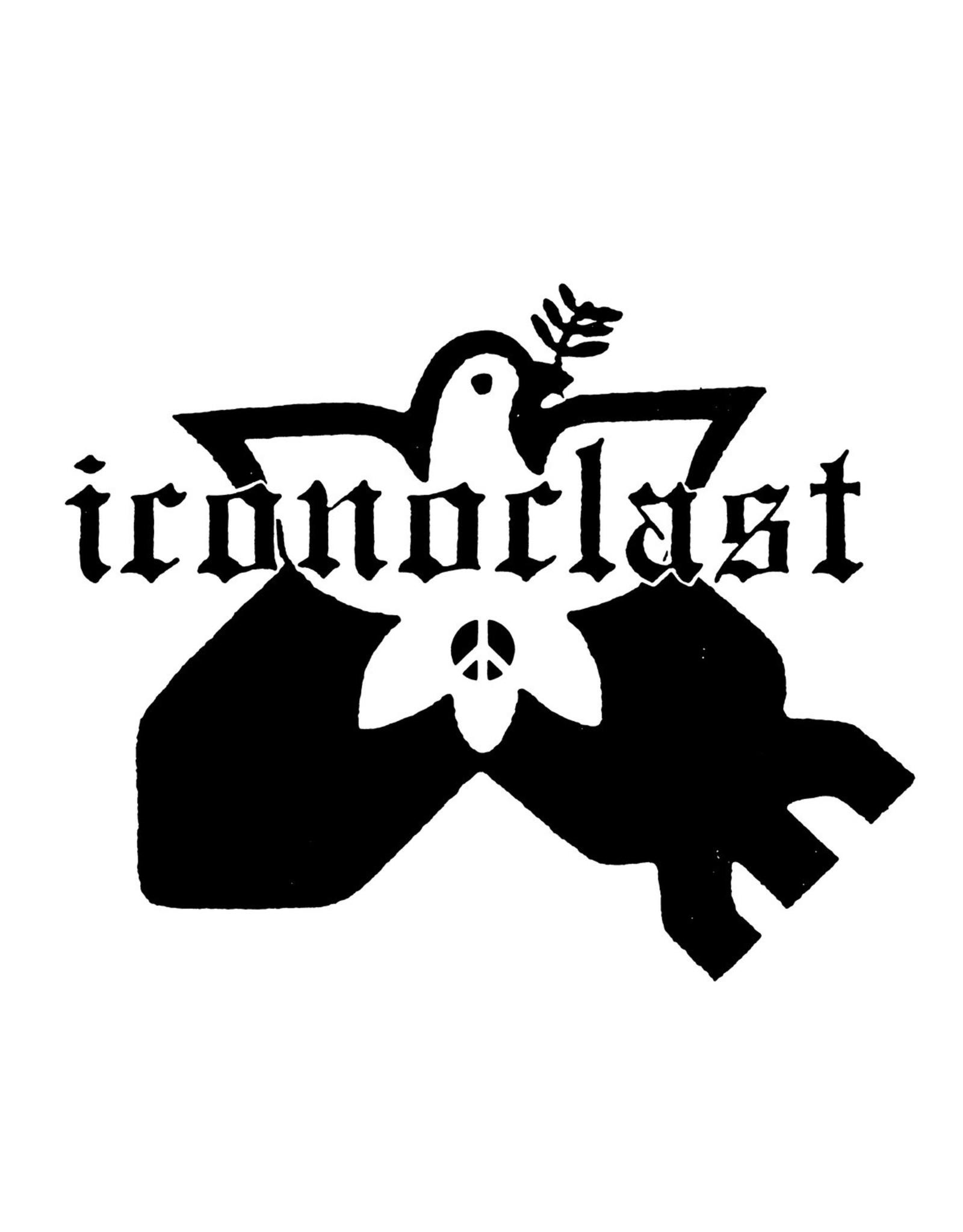 The Iconoclast - Domination Or Destruction LP