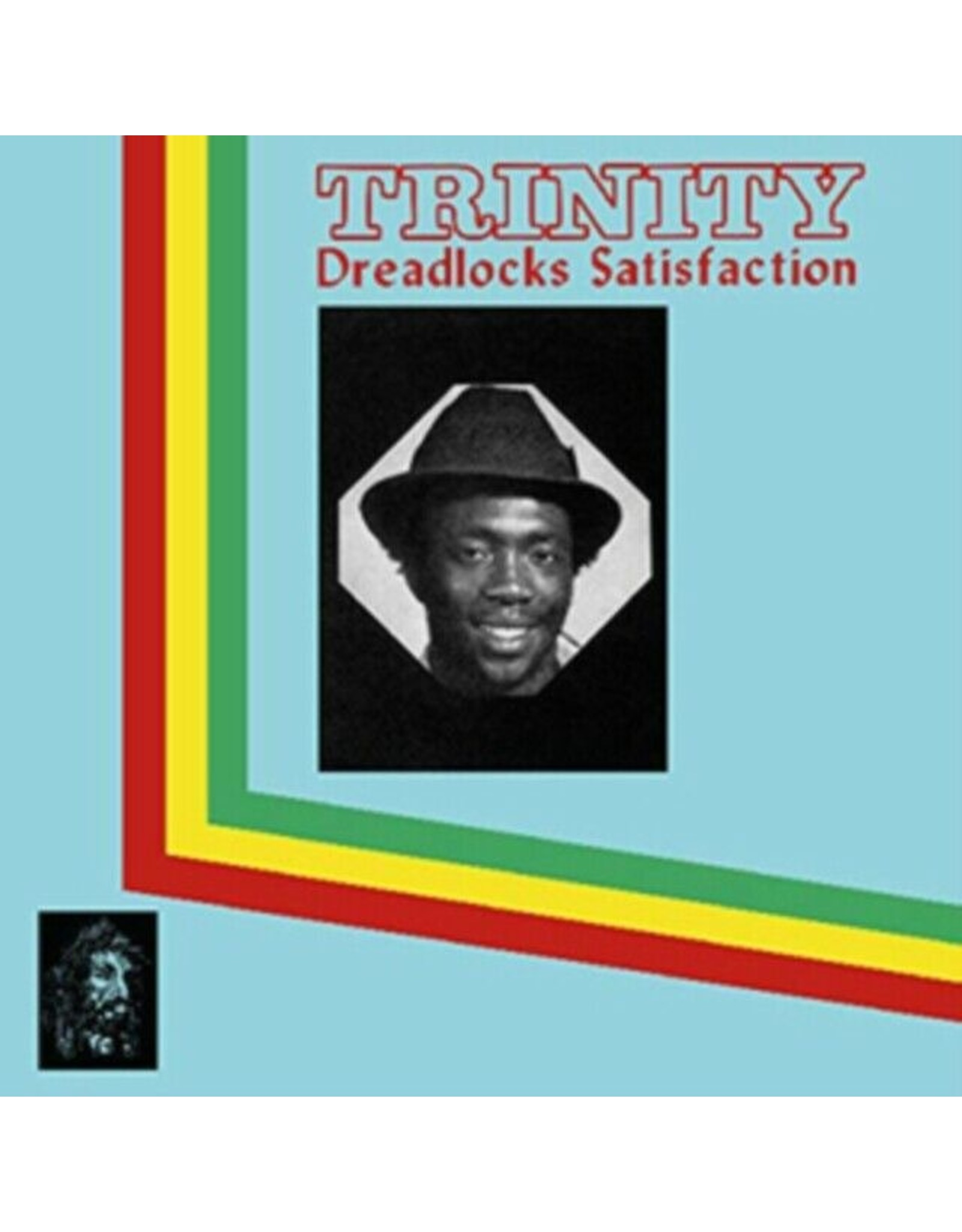 New Vinyl Trinity - Dreaklocks Satisfaction LP