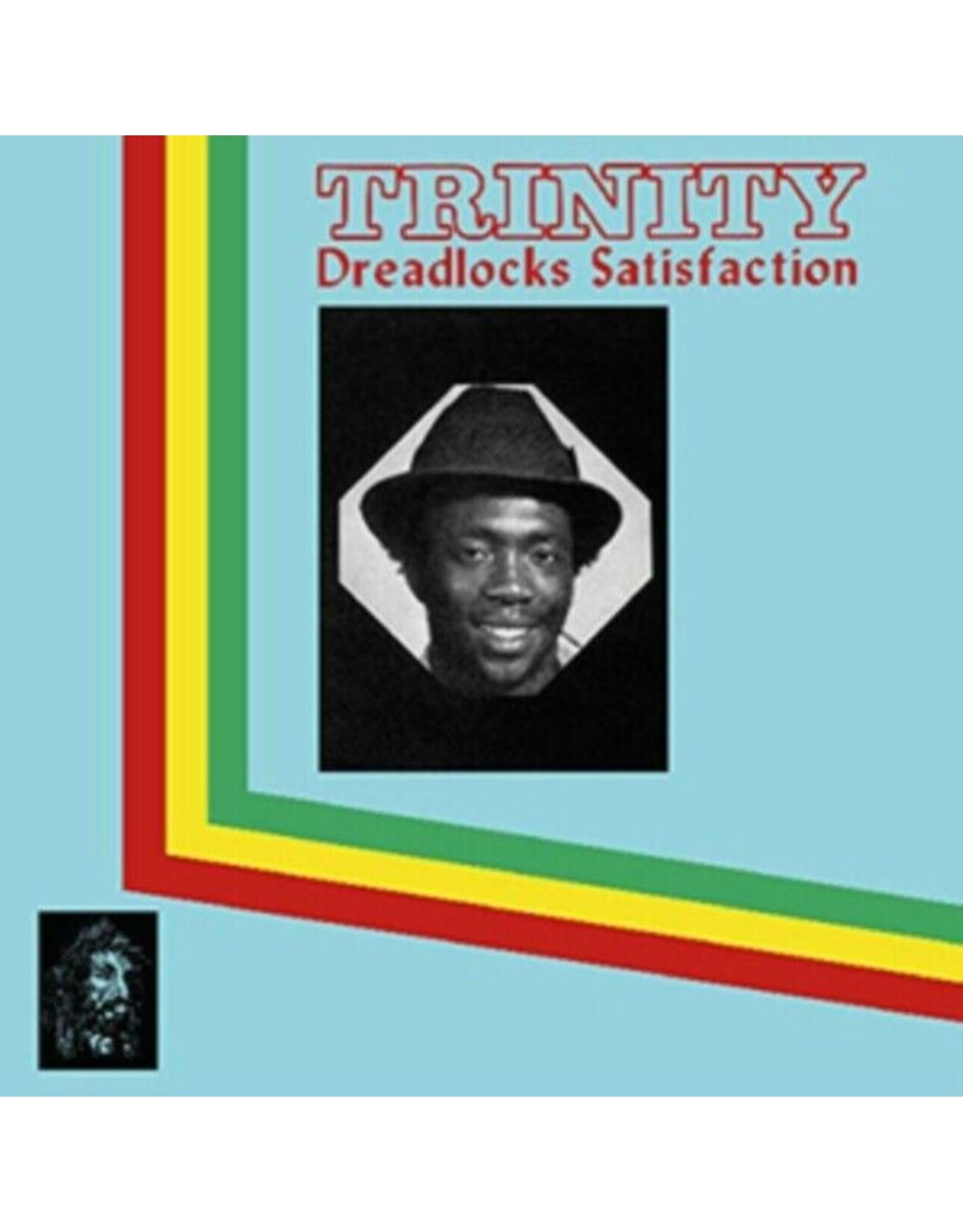 Trinity - Dreaklocks Satisfaction LP
