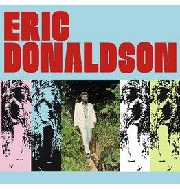 New  Vinyl Eric Donaldson - ST LP