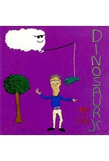 New Vinyl Dinosaur Jr. - Hand It Over 2LP