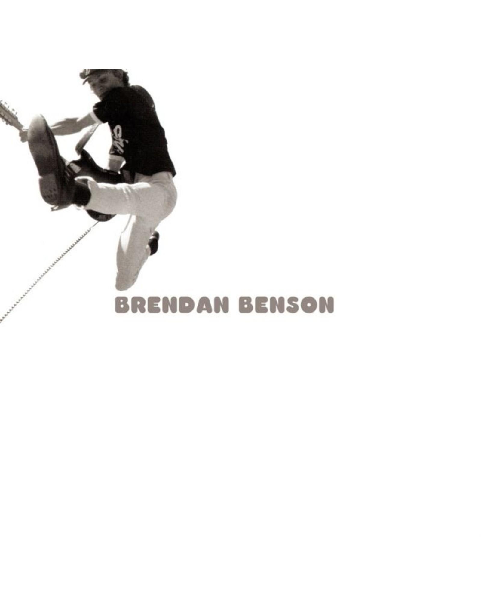 New Vinyl Brendan Benson - One Mississippi LP
