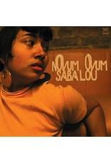 Saba Lou - Novum Ovum LP