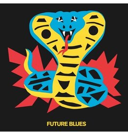 New Vinyl Richie Hell - Future Blues EP 12""
