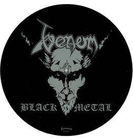 New Vinyl Venom - Black Metal (Picture) LP