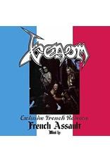 """New Vinyl Venom - French Assault EP 12"""""""
