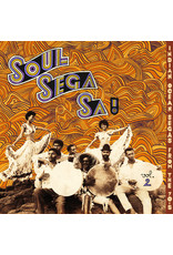 Various - Soul Sega Sa! Vol. 2: Indian Ocean Segas From The 70s LP