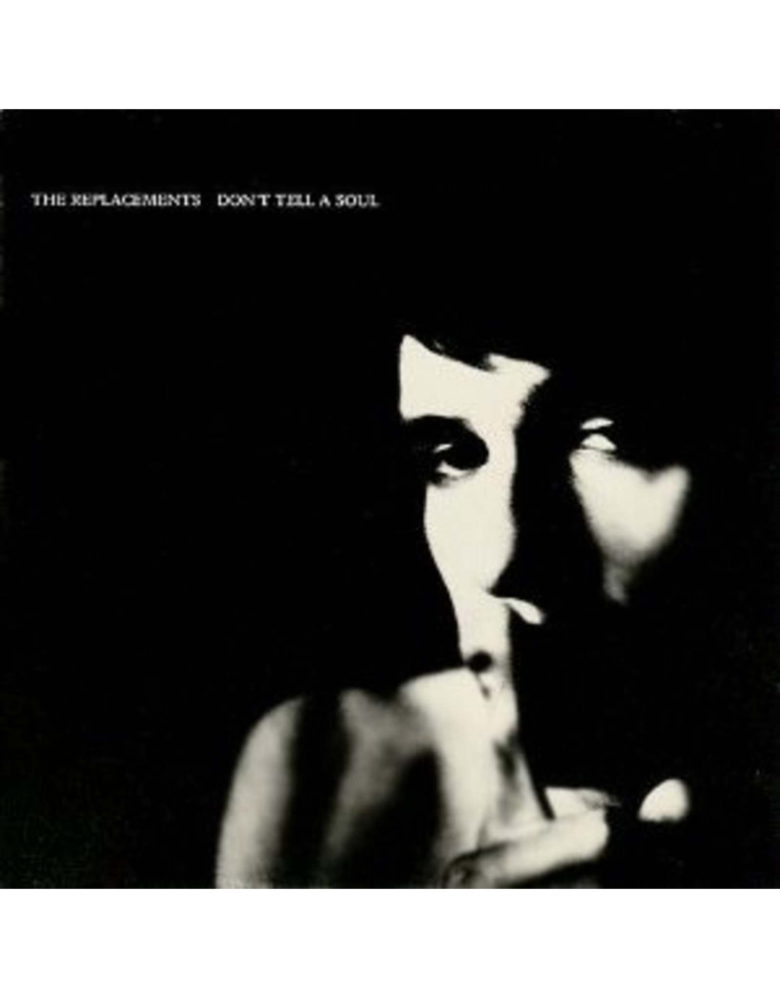 New Vinyl The Replacements - Don't Tell A Soul (Colored) LP