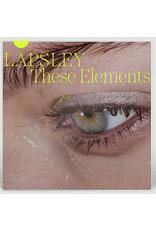 "New Vinyl Lapsley - These Elements EP 12"""