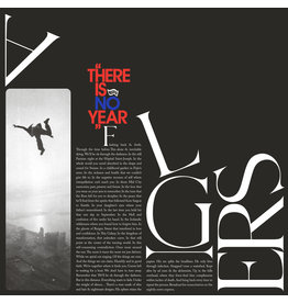 New Vinyl Algiers - There Is No Year LP