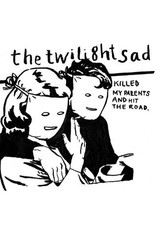 New Vinyl The Twilight Sad - Killed My Parents And Hit The Road LP