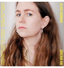 Alice Boman - Dream On (Colored) LP