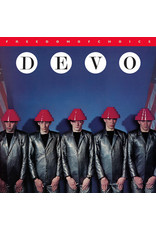 New Vinyl Devo - Freedom Of Choice (Colored) LP