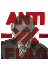 New Vinyl Anti-Flag - 20/20 Vision LP