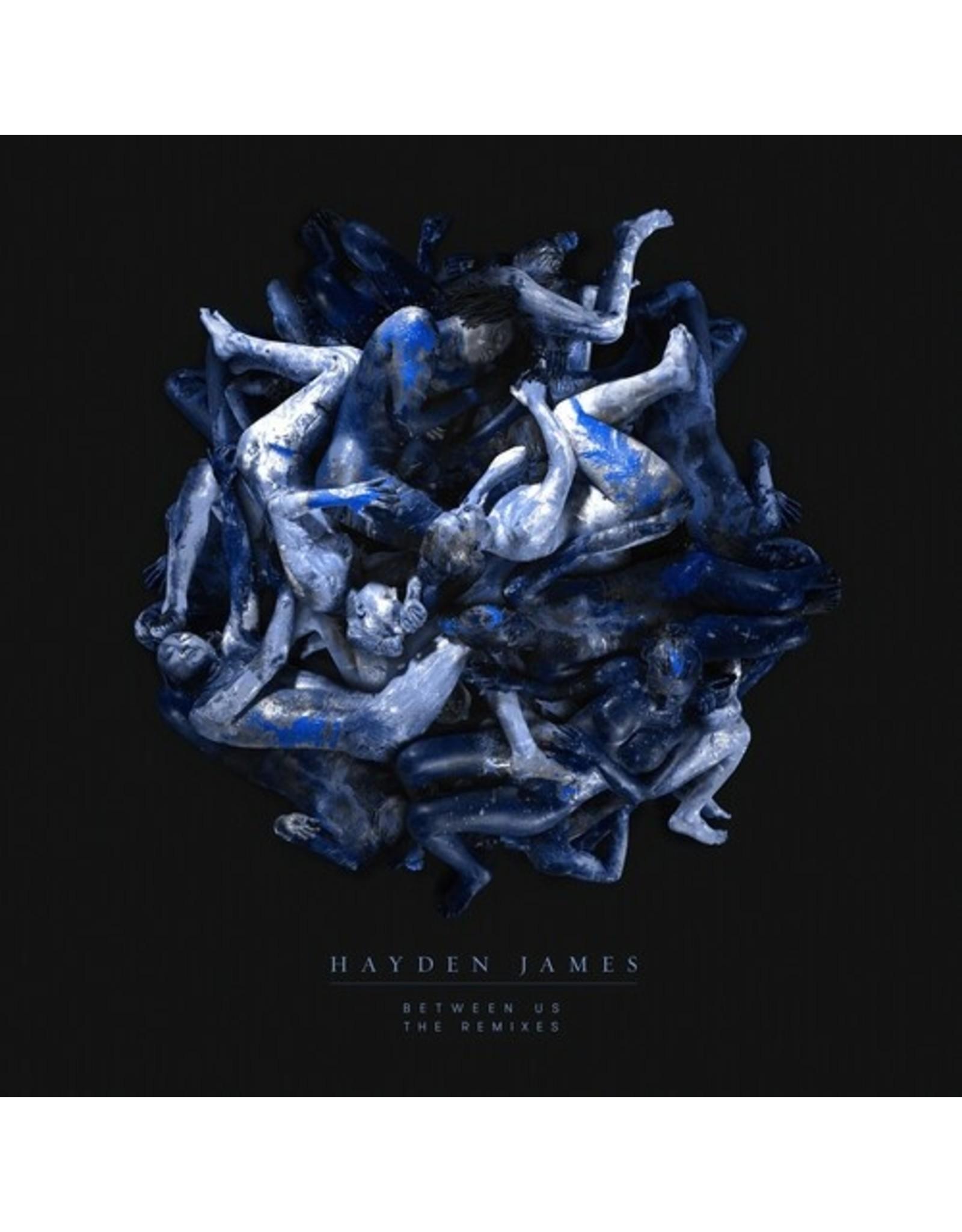 New Vinyl Hayden James - Between Us 2LP