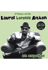 New Vinyl Laurel Lorenzo Aitken - En Español LP