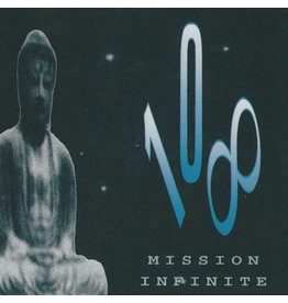108 - Mission Infinite 2LP