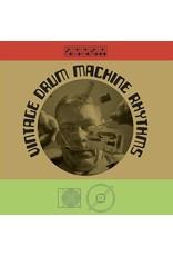 New Vinyl Various - Vintage Drum Machine Rhythms LP