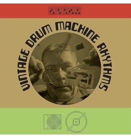 Various - Vintage Drum Machine Rhythms LP