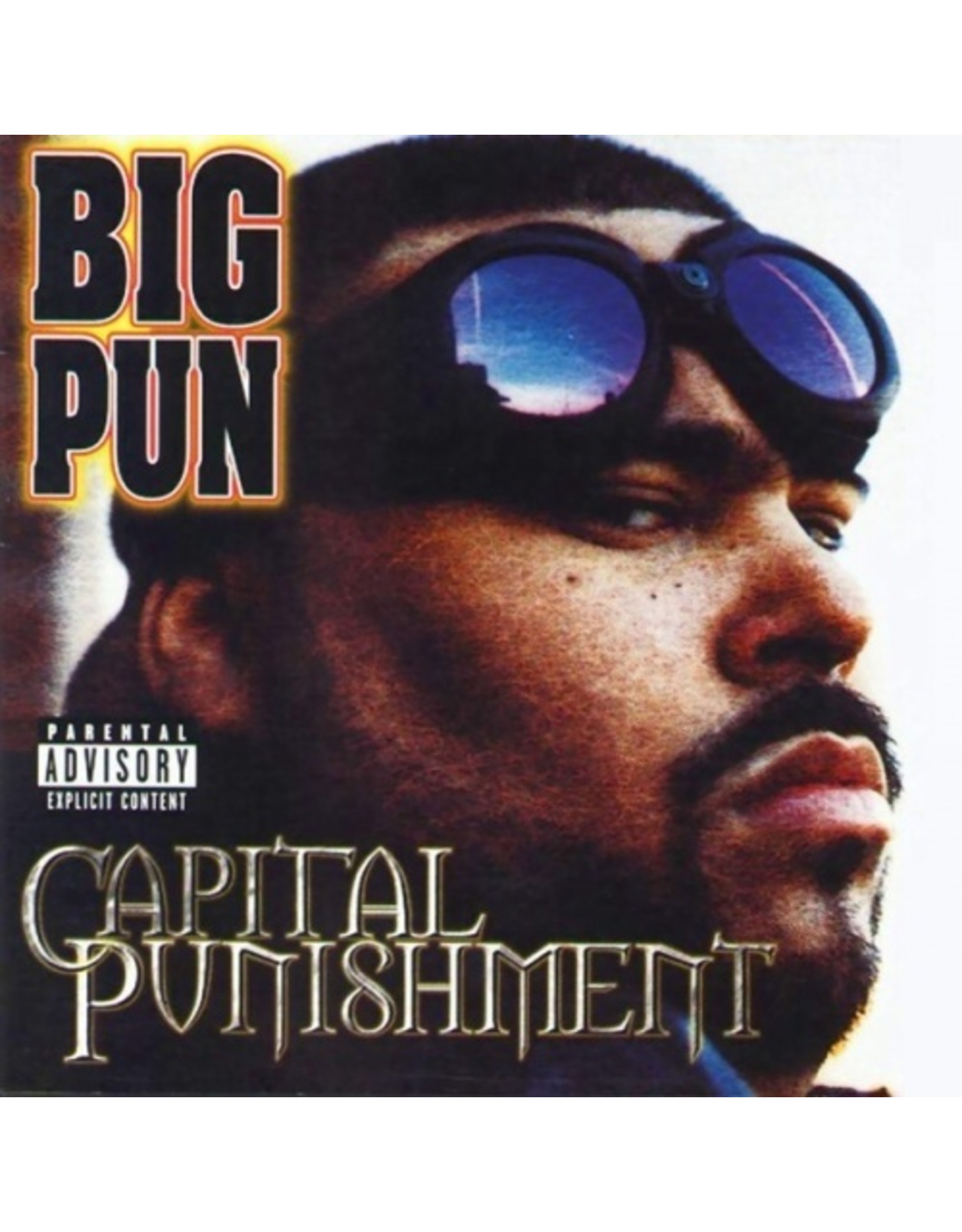 New Vinyl Big Pun - Capital Punishment 2LP