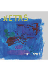 New Vinyl Xetas - The Cypher LP
