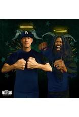 New Vinyl Murs x The Grouch - These Handz LP