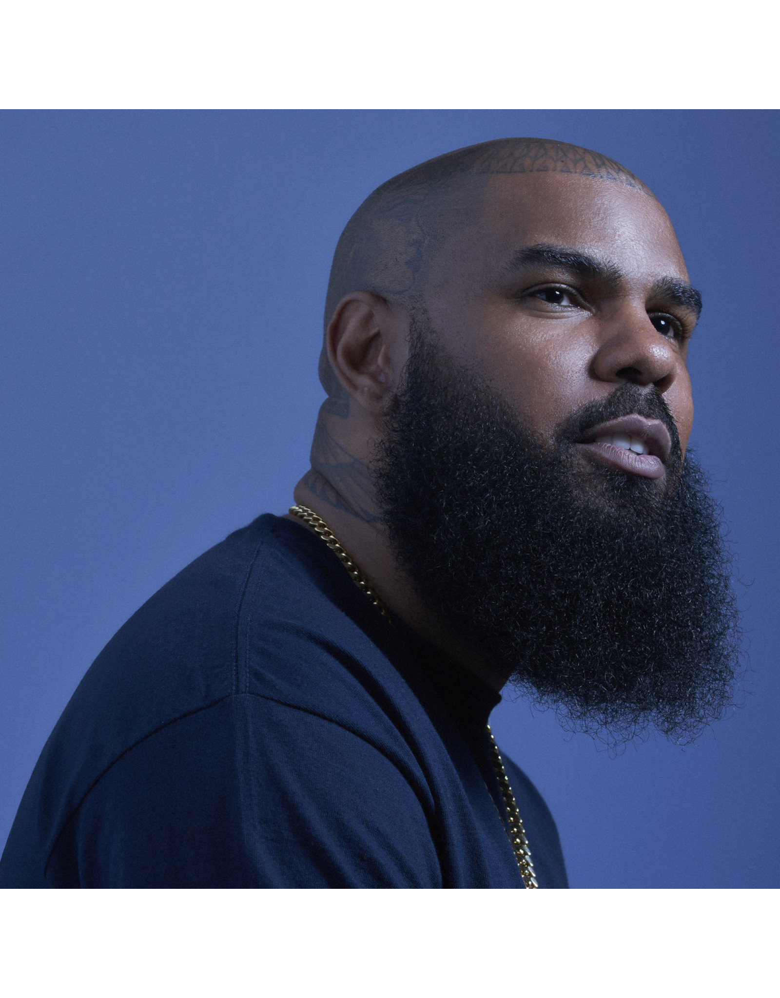Stalley - Reflection Of The Self: The Head Trip LP