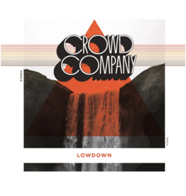 Crowd Company - Lowdown LP