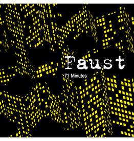 New  Vinyl Faust - 71 Minutes 2LP