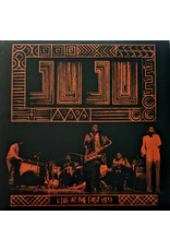 Juju - Live At The East 1973 2LP