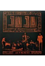 New Vinyl Juju - Live At The East 1973 2LP