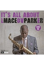 Maceo Parker - It's All About Love LP
