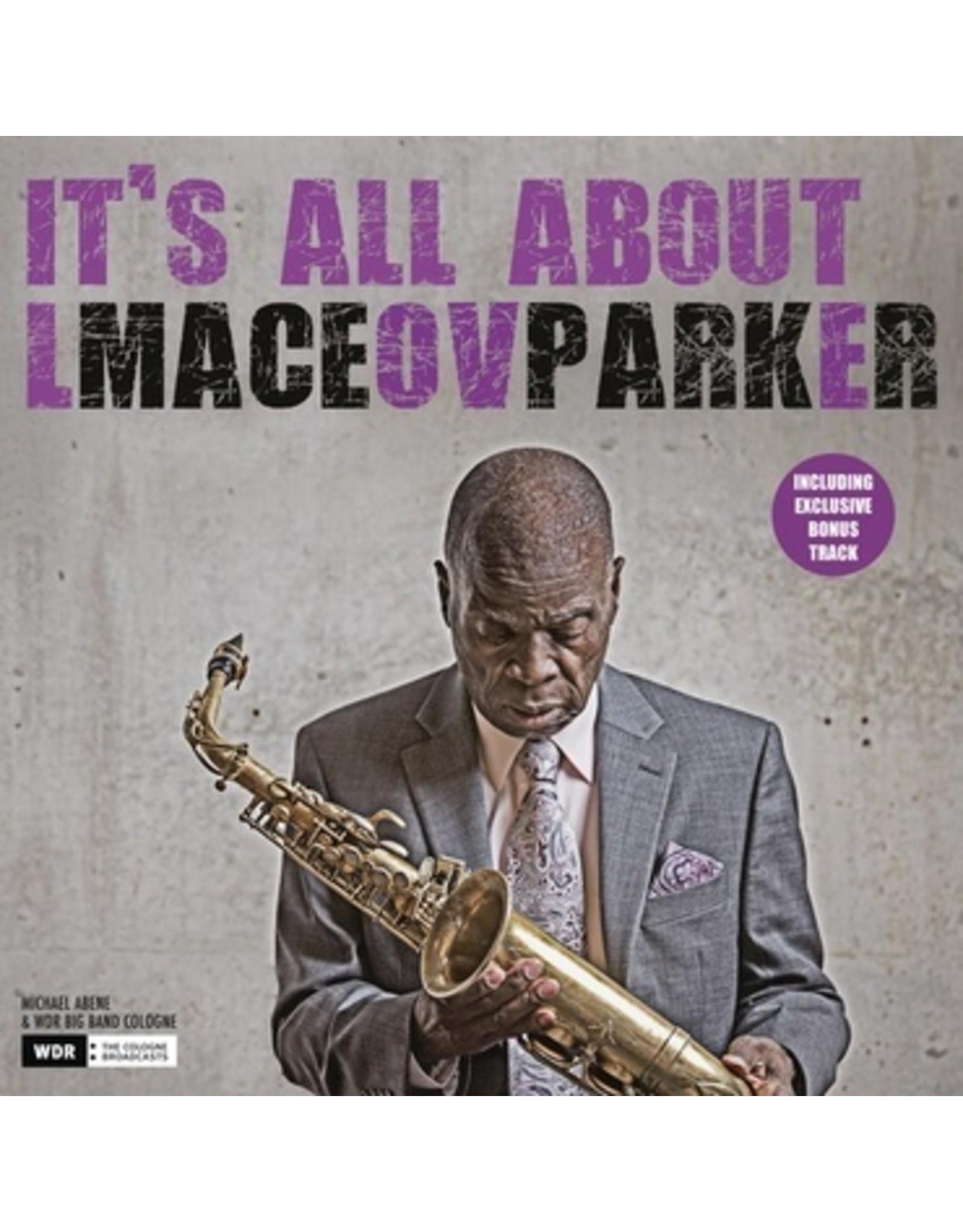 New Vinyl Maceo Parker - It's All About Love LP