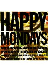 Happy Mondays - Squirrel And G-Man LP