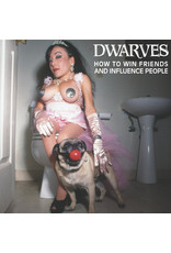 New Vinyl Dwarves - How To Win Friends And Influence People LP