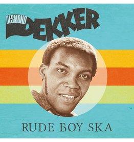 New Vinyl Desmond Dekker - Rude Boy Ska LP