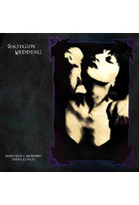 Lydia Lunch & Rowland S. Howard - Shotgun Wedding LP