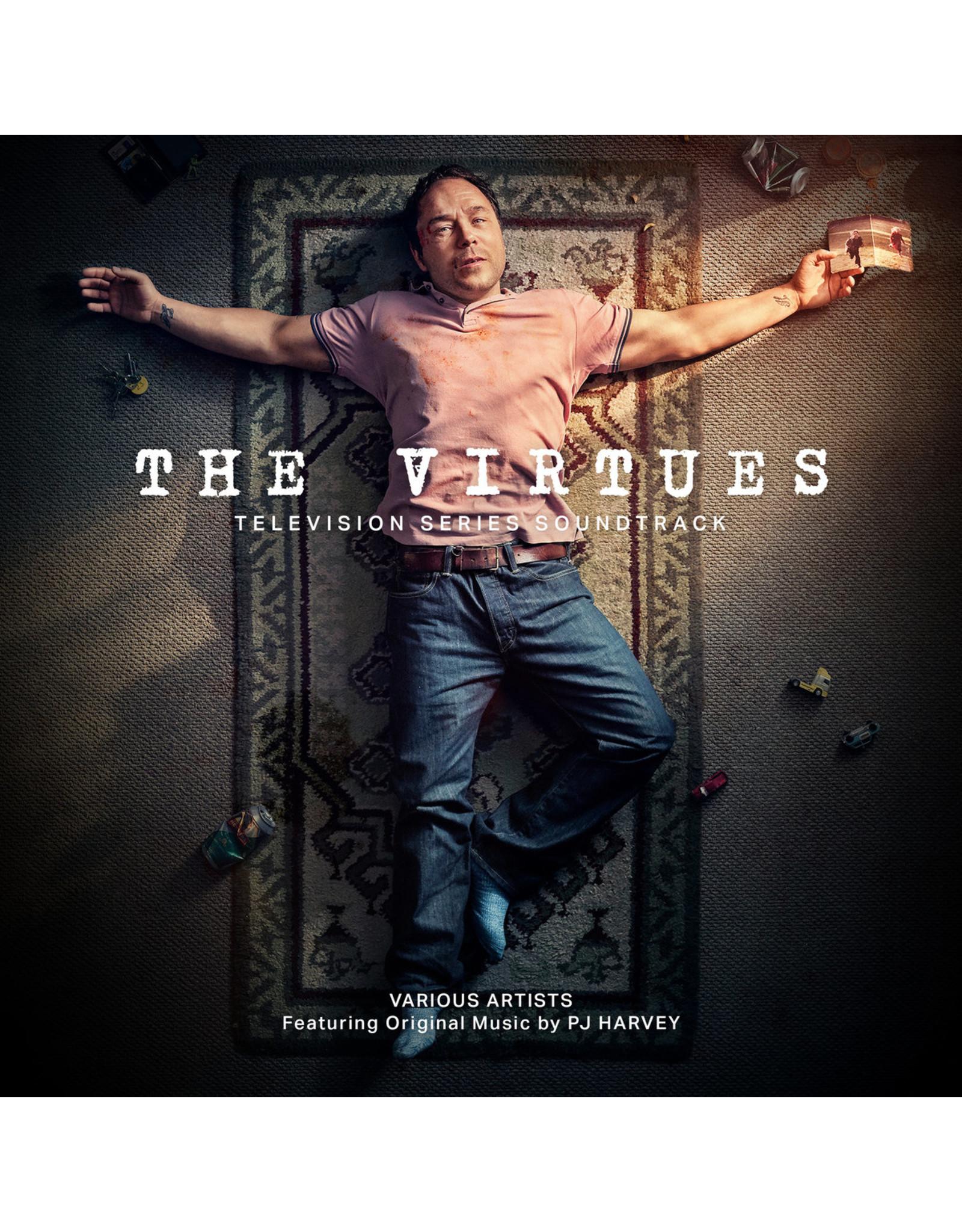 New Vinyl Various - The Virtues OST 2LP