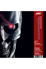 New Vinyl Tom Holkenborg - Terminator: Dark Fate 2LP