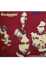 The Stooges - Till the End of the Night LP