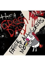 Green Day - Father Of All... LP
