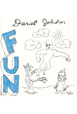 New Vinyl Daniel Johnston - Fun LP