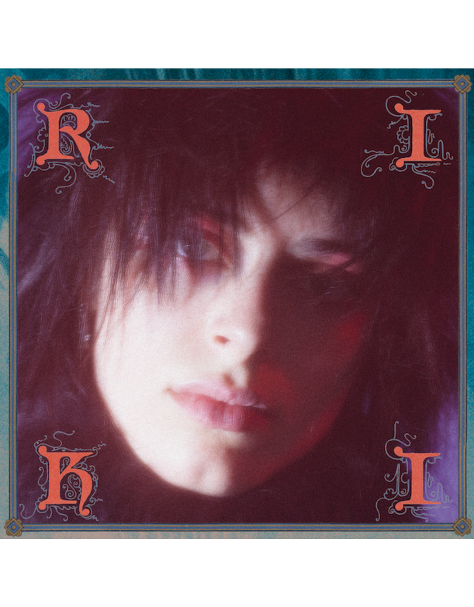 Riki - S/T LP