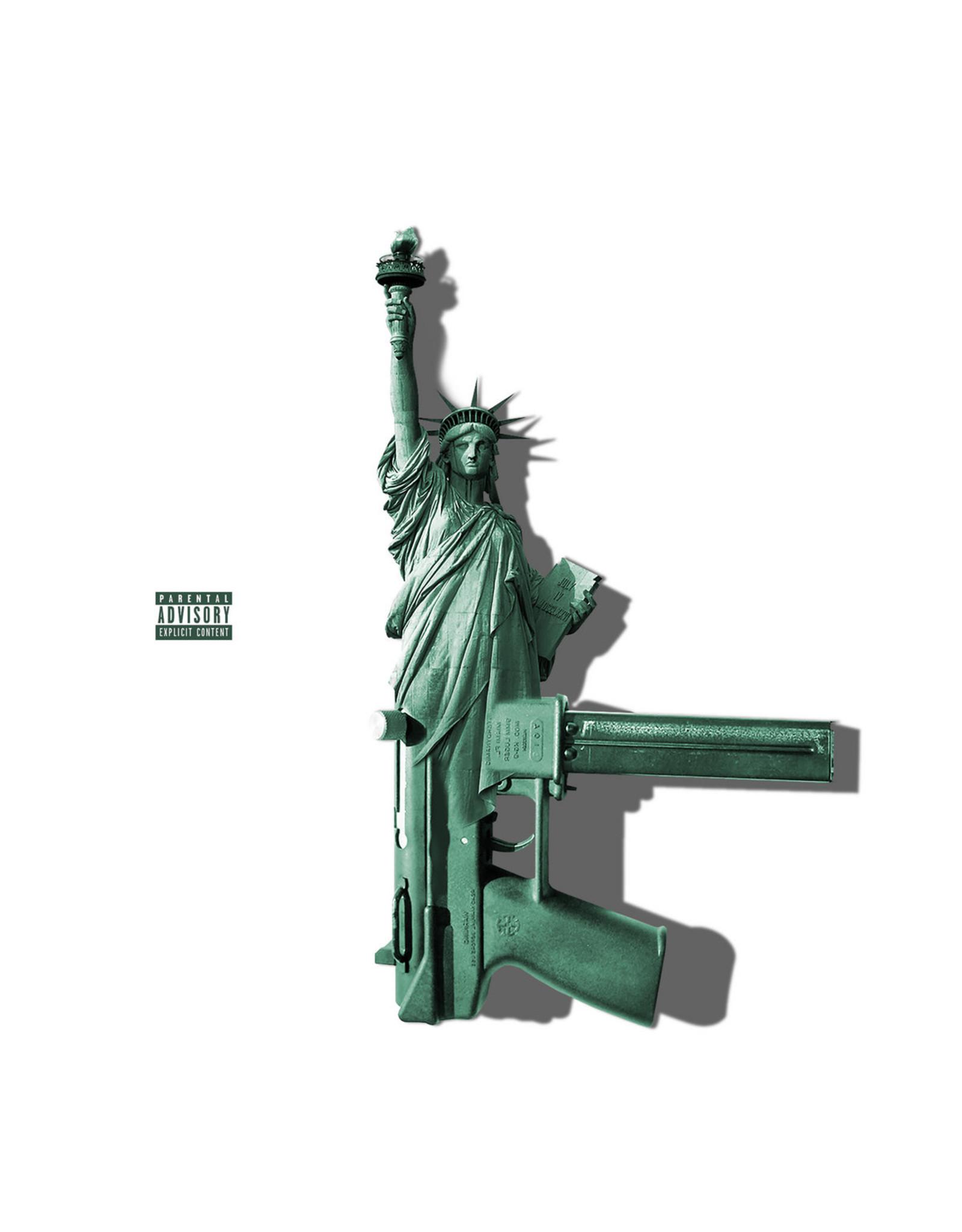 Smoke DZA / Benny The Butcher - Statue Of LImitations LP